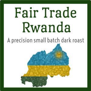 Fair Trade Rwanda