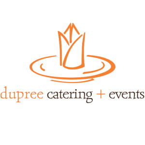 Dupree caters all types of events