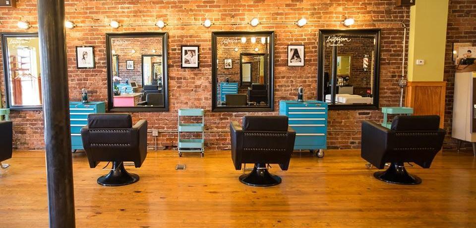 Cha Cha's Salon