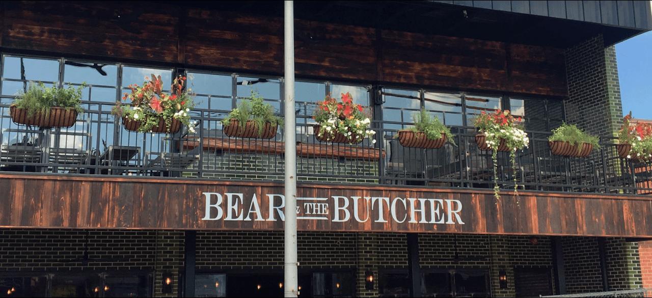 Bear u0026amp; The Butcher