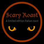 Scary Roast logo